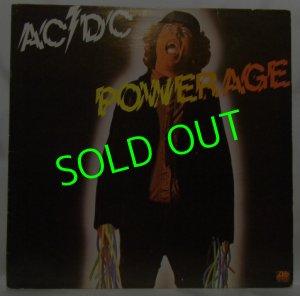 画像1: AC/DC/ Power Age [LP]