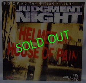 画像1: HELMET x HOUSE OF PAIN/ Just Another Victim(from JUDGMENT NIGHT) [12'']