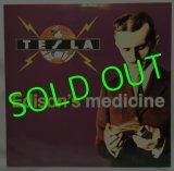 """TESLA/ Edison's Medicine [12""""]"""
