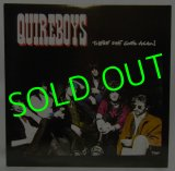 "QUIREBOYS/ There She Goes Again [12""]"