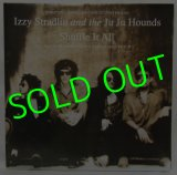 "IZZY STRADLIN AND THE JU JU HOUNDS/ Shuffle It All(Poster Bag Edition) [12""]"