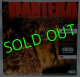 PANTERA/ Great Southern Trendkill [2LP]