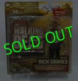 McFARLANE TOYS/ Series2/ THE WALKING DEAD/ RICK GRIMES