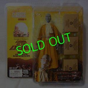 画像1: CULT CLASSICS/ series6/ DAWN OF THE DEAD : Hare Krishna Zombie