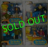 McFARLANE TOYS/ THE BEATLES:YELLOW SUBMARINE 全4種SET