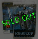 MOVIE MANIACS/ Series 7/ ROBOCOP