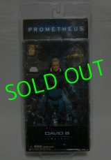 NECA/ PROMETHEUS/ Action Figure Series2/ DAVID 8