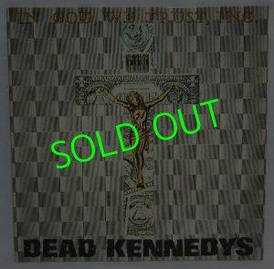 画像1: DEAD KENNEDYS/ In God We Trust,Inc. [LP]