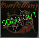 SLAYER/ Show No Mercy [LP]