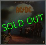 AC/DC/ Let There Be Rock [LP]