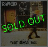 RANCID/ Life Won't Wait [2LP]