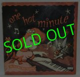 RED HOT CHILI PEPPERS/ One Hot Minute [2LP]