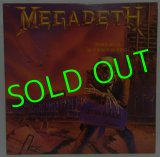 MEGADETH/ Peace Sells... But Who's Buying? [LP]