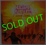 NUCLEAR ASSAULT/ Game Over [LP]