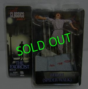 画像1: NECA/ Cult Classics series7/ The EXORCIST:Regan(Blood version)