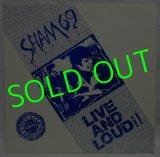 SHAM69/ Live and Loud!! [LP]