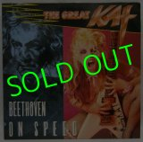 KAT(THE GREAT KAT)/ Beethoven on Speed [LP]