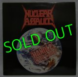 NUCLEAR ASSAULT/ Handle with Care [LP]