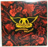 AEROSMITH/ Permanent Vacation[LP]