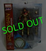MARVEL SELECT/  IRON MAN3/ IRON MAN Mk-42