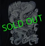 ★☆★SALE!!!★☆★ ROLLIN' Snake T-Shirt (White)