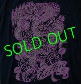 ★☆★SALE!!!★☆★ ROLLIN' Snake T-Shirt