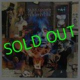 ALICE COOPER/ The Last Temptasion [LP]