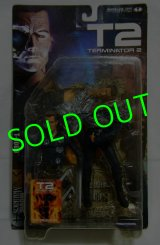 MOVIE MANIACS/ Series 4/ TERMINATOR 2:JUDGEMENT DAY/ T-1000