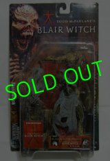 MOVIE MANIACS/ Series 4/ BLAIR WITCH PROJECT/ BLAIR WITCH(2nd version)