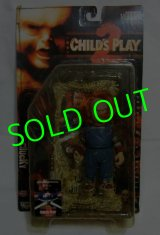 MOVIE MANIACS/ Series 2/ CHILD'S PLAY 2/ CHUCKY
