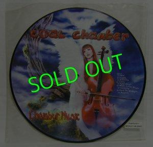 画像1: COAL CHAMBER/ Chamber Music[LP]