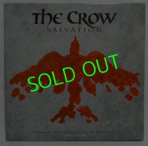 画像1: O.S.T./ The Crow Salvation[2LP]