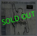 RAGE AGAINST THE MACHINE/ The Battle of Los Angeles[LP]