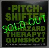 PITCHSHIFTER/ The Remix War[LP]