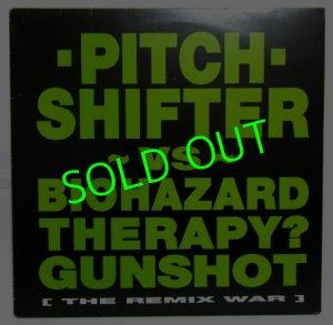 画像1: PITCHSHIFTER/ The Remix War[LP]