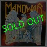 MANOWAR/ Battle Hymns[LP]