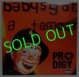 PRODIGY/ Baby's Got a Temper[LP]