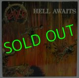 SLAYER/ Hell Awaits[LP]