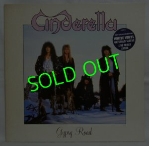 画像1: CINDERELLA/ Gypsy Road[12'']