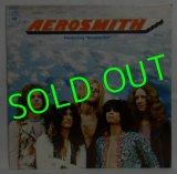 AEROSMITH/ Aerosmith[LP]