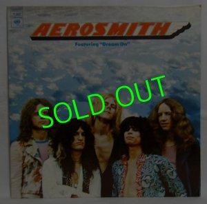 画像1: AEROSMITH/ Aerosmith[LP]