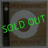 WHITESNAKE/ 1987 Versions[12'']