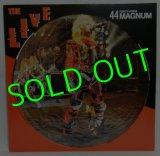 44 MAGNUM/ The Live[12'']