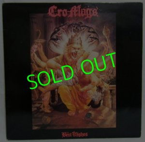 画像1: CRO-MAGS/ Best Wishes[LP]
