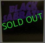 BLACK SABBATH/ Master of Reality[LP]
