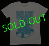 ★☆★SALE!!!★☆★ ROLLIN' Scorpion T-Shirt (White)