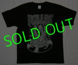 ★☆★SALE!!!★☆★ ROLLIN' Scorpion T-Shirt (Black)
