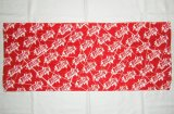 NEW!!! ROLLIN' original TOWEL (Red)