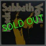 BLACK SABBATH/Vol.4[LP]