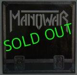MANOWAR/All Men Play on 10[LP]